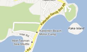 Kaiteri Beach